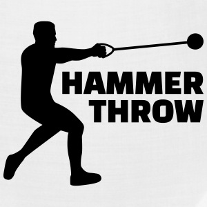 Hammer throw T-Shirts - Bandana
