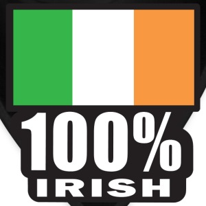 100%-IRISH T-Shirts - Bandana