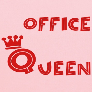 office Queen - Kids' Hoodie