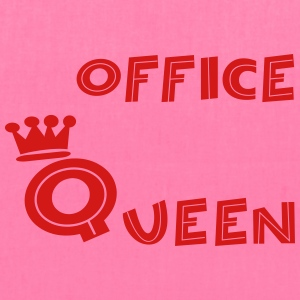 office Queen - Tote Bag