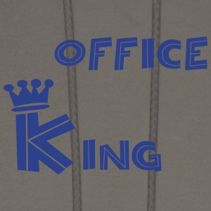 office King - Men's Hoodie