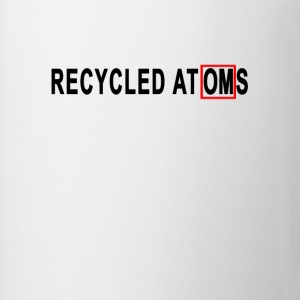 recycled_atoms_om - Coffee/Tea Mug