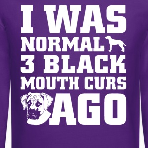Black Mouth Curs - Crewneck Sweatshirt