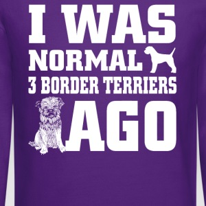 Border Terriers - Crewneck Sweatshirt