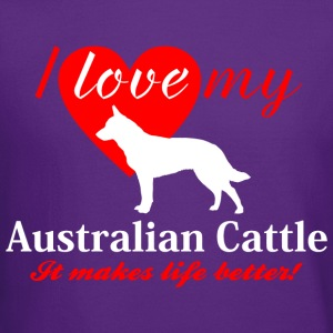 Australian Cattle - Crewneck Sweatshirt