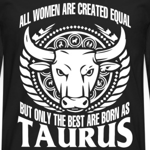Taurus - Men's Premium Long Sleeve T-Shirt