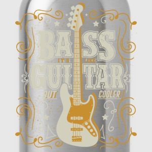 Bass - Water Bottle