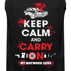 SuperNatural - Men's Premium Tank