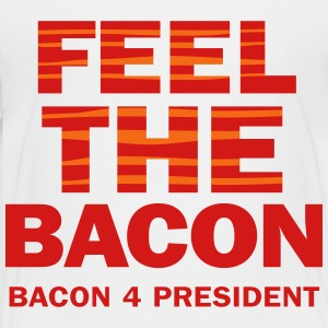 Feel The Bacon 2C Kids' Shirts - Toddler Premium T-Shirt