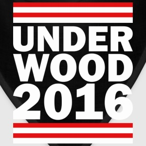 Underwood 2016 T-Shirts - Bandana