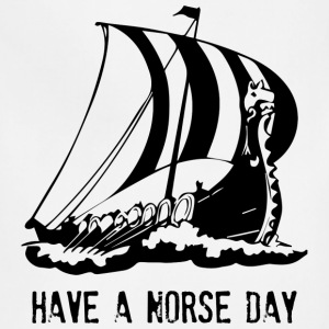 Have A Norse Day - Adjustable Apron