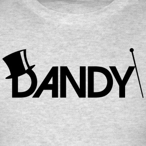 Dandy Gentleman Sportswear - Men's T-Shirt