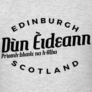 Edinburgh Sportswear - Men's T-Shirt