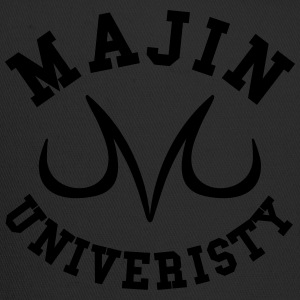 MAZIN UNIVERSITY Women's T-Shirts - Trucker Cap
