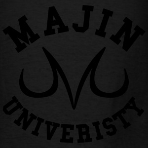 MAZIN UNIVERSITY Hoodies - Men's T-Shirt