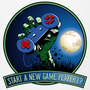 zombie_hand_console_pc_gamer01 Other - Men's T-Shirt