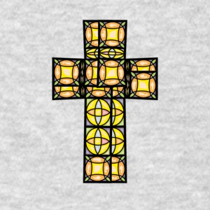 Jesus Cross Sportswear - Men's T-Shirt