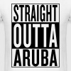 Aruba T-Shirts - Men's T-Shirt