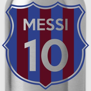 Messi 10 FCB - Water Bottle
