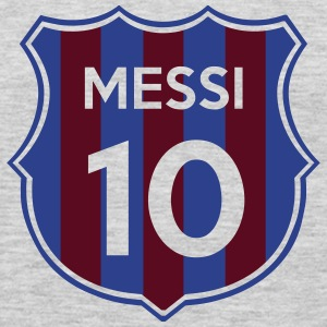 Messi 10 FCB - Men's Premium Long Sleeve T-Shirt
