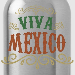Viva Mexico - Water Bottle