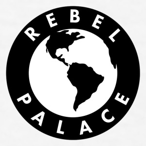 Rebel Palace World Accessories - Men's T-Shirt