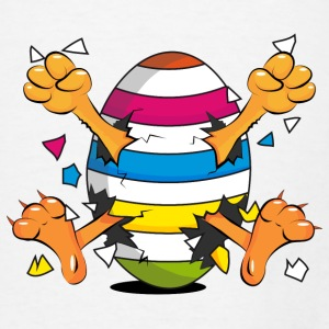 Easter chick Other - Men's T-Shirt
