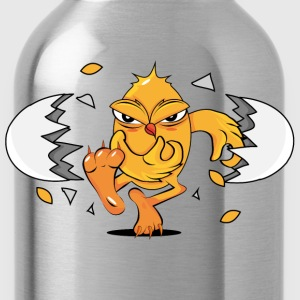 a newly hatched chick T-Shirts - Water Bottle