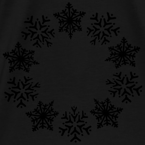 Snowcircle Hoodies - Men's Premium T-Shirt