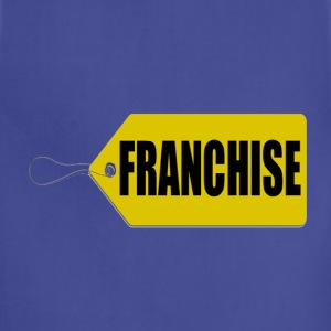 Franchise Tag - Adjustable Apron