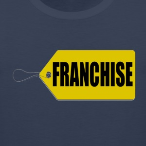 Franchise Tag - Men's Premium Tank