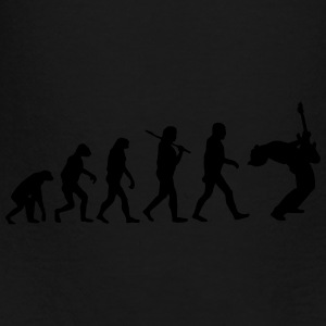 Rock 'n' Roll Evolution Sportswear - Toddler Premium T-Shirt