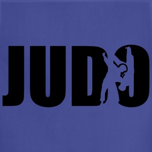Judo T-Shirts - Adjustable Apron