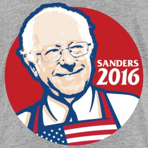 (Colonel) Bernie Sanders Kids' Shirts - Toddler Premium T-Shirt