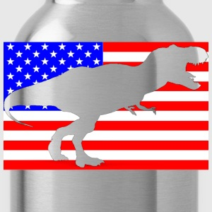 T-Rex America - Water Bottle