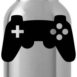 312 game console controller T-Shirts - Water Bottle