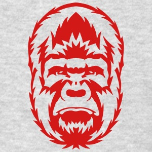 gorilla wild animal 306 Sportswear - Men's T-Shirt