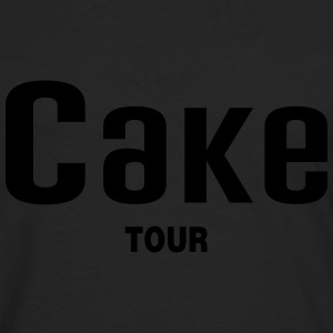 Cake Tour - Men's Premium Long Sleeve T-Shirt