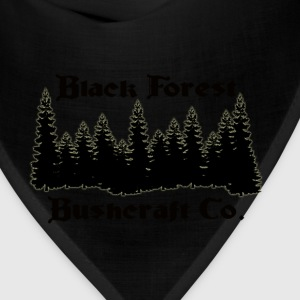 Black Forest T-Shirts - Bandana