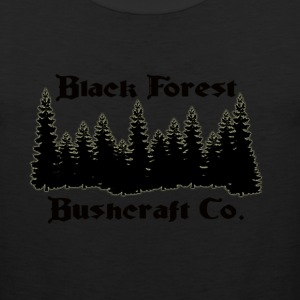 Black Forest T-Shirts - Men's Premium Tank