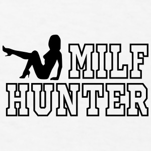 Milf Hunter Sportswear - Men's T-Shirt