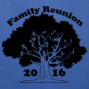 Family Reunion Oak Tree 2016 T-Shirts - Tote Bag