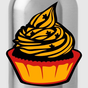 cupcakes 47 Hoodies - Water Bottle