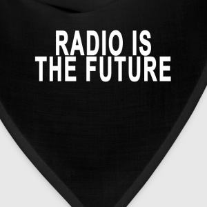 radio_is_the_future_ - Bandana