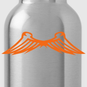 4025 wing 2 T-Shirts - Water Bottle