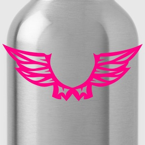 4025 wing 8 T-Shirts - Water Bottle
