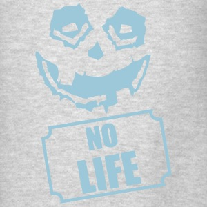 no life 21 Hoodies - Men's T-Shirt