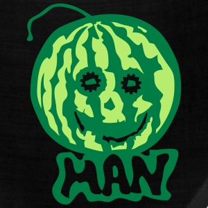 watermelon man 1 T-Shirts - Bandana