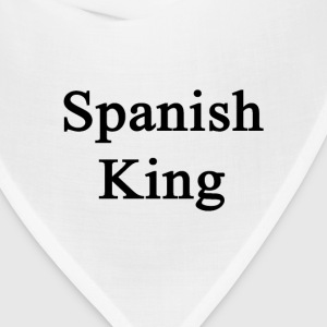 spanish_king T-Shirts - Bandana