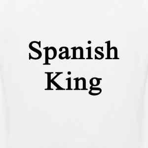 spanish_king T-Shirts - Men's Premium Tank